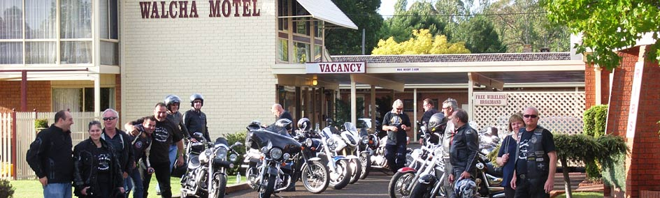 Walcha Motel is a 19 room motel situated right in the centre of Walcha